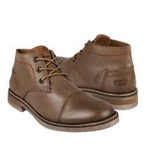 Levi´s Zapatos Caballero Botas L214074 Piel Cafe