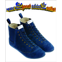 Botines Adidas Dama Easy Five Hi Super Oferta