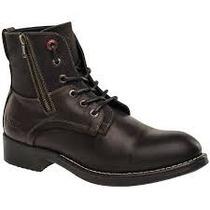Zapato L225111 Pera Caballero Con Envio Gratis