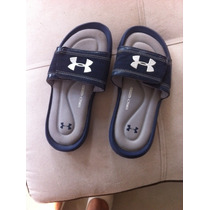 Sandalias Under Armour Hermosas Unicas Ml