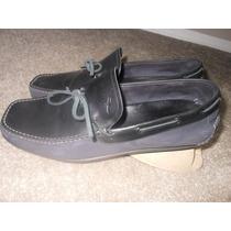 Zapatos Ferragamo Modelo Mango, Originales 8.5 Mex