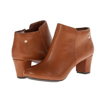 Zapatos Hush Puppies Corie Bronceado