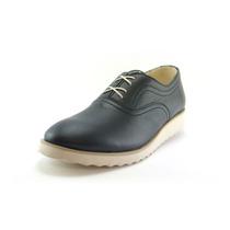 Zapato Formal De Diseño Marca Stuka 100%piel