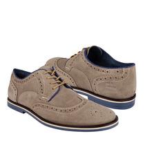 Levi´s Zapatos Caballero Casuales L214221 Gamuza Arena