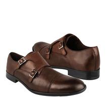 Stylo Zapatos Caballero Vestir 31515 Piel Miel
