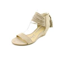 American Rag Carllie De Las Mujeres Faux Sandalias Zapatos