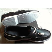 Zapato Tipo Top Siler O Top Sailer Nuevo