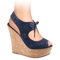 Sandalia Mujer Marca Vi Line Fashion 141791 Sn2
