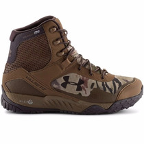 Under Armour Botas Tacticas Valsetz Rts Camuflaje 7 Inches
