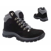 Bota Hiker Kebo 406 Id 124276 Negro