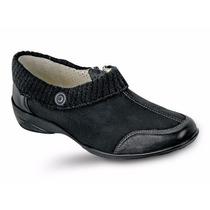 Zapato Para Juanetes, Espolón Calcáneo, Triple Ancho De Pie.