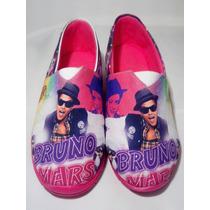 Toms Bruno Mars