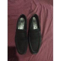 Zapatos Casuales Salvatore Ferragamo #7.5 Negociables
