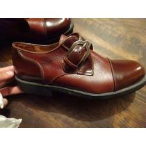 Zapatos Gran Emyco Vino