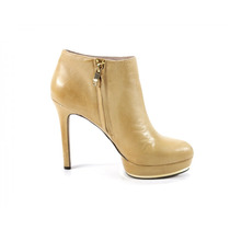 Botines Color Caramel Vince Camuto