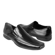 Gran Emyco Zapatos Caballero Casuales Ec-7403 Piel Negro