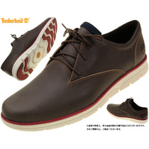 Special Timberland Ek Bradstreet Oxford Shoes-men