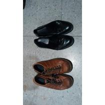 Dr. Martens Zapatos Usado Talla 8 Mex Diferentes Modelo C/u