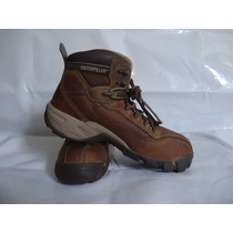 Botas Caterpillar Nitrogen Ct