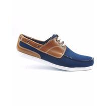 Zapato Casual Para Caballero - 0480al782232232