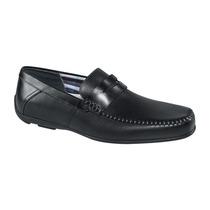 Zapato Mocasin Para Hombre Marca Flexi