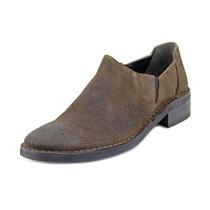 Kenneth Cole Ny Sutton Holgazanes Zapatos De Cuero