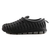 Craigs Hero Negro Crocs Zapato Calzado Casual Hombre - Ccilu