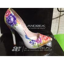Oferta Zapatillas Andrea A Solo $399.90 Gratis Envío