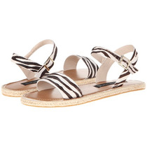 Zapatos Steven Lilie Zebra