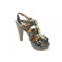 Zapatos Negros Charles David