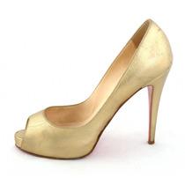 sapatos christian louboutin baratos