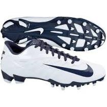 Tachones Americano Nike Speed Td 4,4.5,6,6.5 Mex