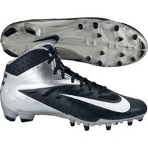 Tachones Americano Nike Vapor 8,mx