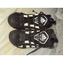 Tachones De Americano Adidas Talla 24.5