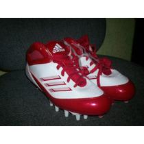 Tachon Adidas Scorch X Superfly Mid Football G23490 6.5 Mex