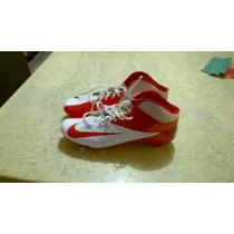 Tachones Nike Vapor Pro Numero 12 Mex