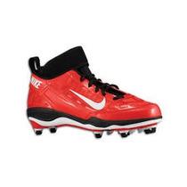 Tachones De Americano Nike Super Bad 7 Rojos Mex
