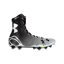 Cleats Futbol Americano Ua Highlight Tachones Tacos Tachos