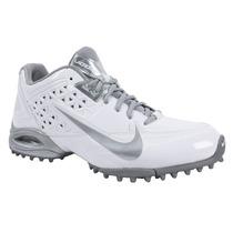 Tachones De Americano Nike Speed Lax 7, 7.5 9,10 Mex