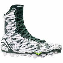 Tachones De Americano Under Armour Highlight 10 Mx