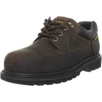Zapatos Caterpillar Ridgemont Con Casquillo De Acero