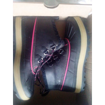 Bota Nike Para Mujer Acg Woodside Ii Chukka. 100% Original