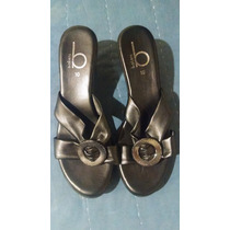 Zapatos Bakers Made In Italy 7mx