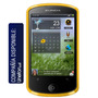 Zonda Sense Zmck895 Radio Fm Bluetooth Wifi Redes Sociales