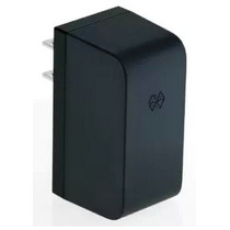 Eliminador De Corriente Ac Usb Y Cable Audio Video Para Zune