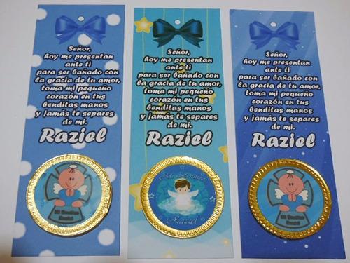 Bolos Para Bautizo Con Monedas.Bonitos Bolos Y Moneda D Chocolate Personalizada Bautizo En