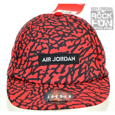 Gorras Air Jordan Originales