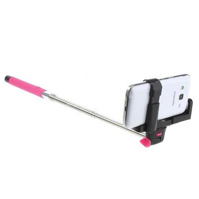 Selfie Stick Monopod Ajustable Bluetooth Z07 5 Smartphone