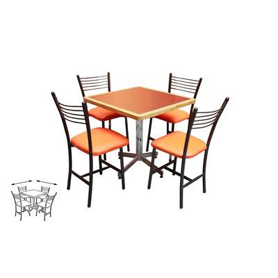 Mesas para restaurante bar cafeteria comedor lounge ci75c for Sillas madera cafeteria