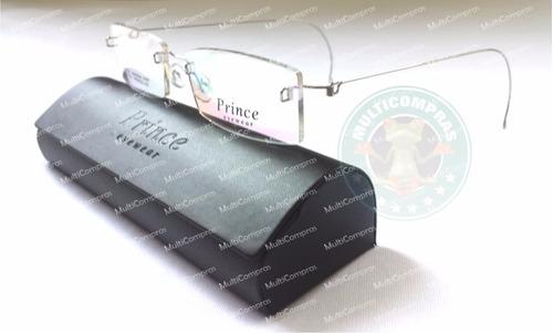 7c329eff13 Armazon Acero Flexible Ultraligero Oftalmico Tipo Micromega en venta ...